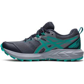 asics Gel-Sonoma 6 Shoes Women, gris/verde